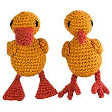 TOFT Crochet Kits - The Bourton Basket