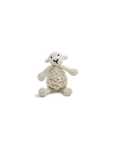 TOFT mini simon sheep - The Bourton Basket